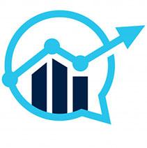 Logo statistiques pour analyse