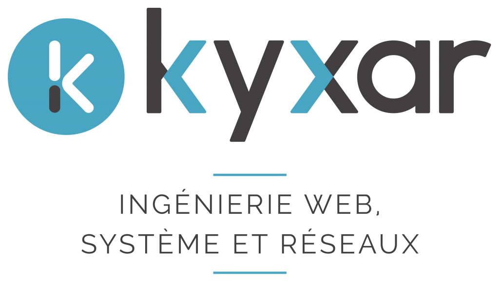 Logo Kyxar