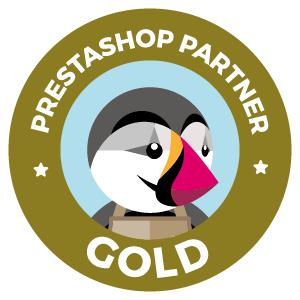 Kyxar agence web Certifiée prestashop GOLD en Drôme-Ardèche
