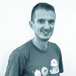 Jean-François - Développeur senior PHP MYSQL