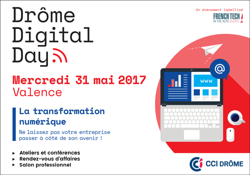 Drome Digital Day