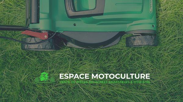 Actus métier internet : Espace Motoculture : un e-commerce dans votre jardin