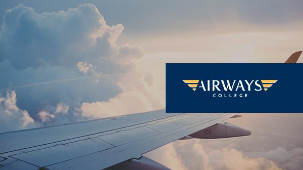 Airways : l'école pour devenir pilote