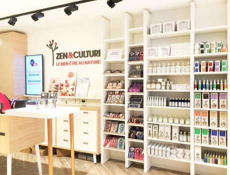 Zen & Culture