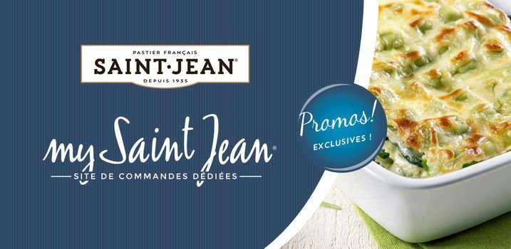My Saint Jean