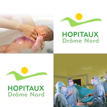 Intranet des Hôpitaux Drôme Nord - Module de co-voiturage