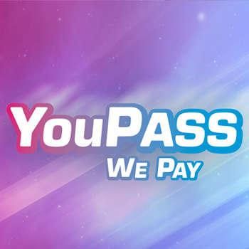 You pass
