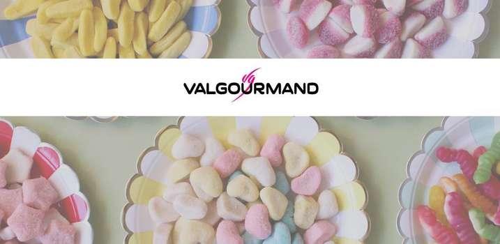 Valgourmand