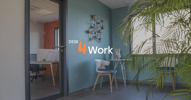 Desk4Work