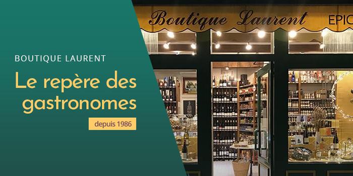 Boutique Laurent