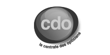 2100 sites web CDO, La Centrale des Opticiens, premier réseau d'opticiens indépendants en France
